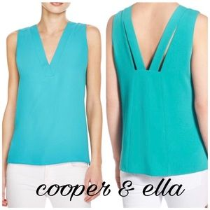 cooper & ella